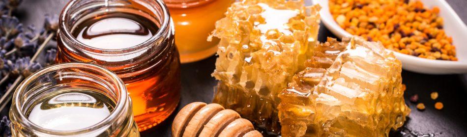 Le miel : allié ou ennemi de votre ligne ?
