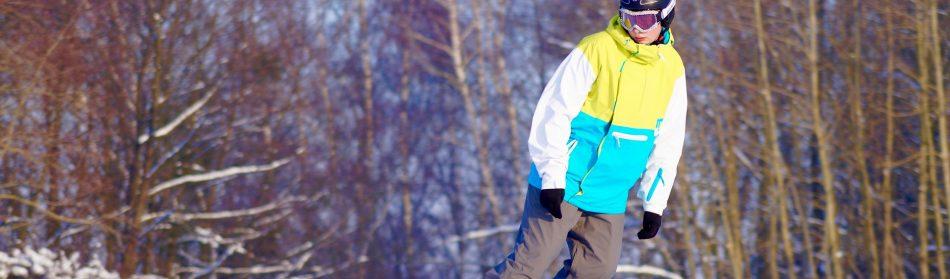 Bien déterminer son équipement de snowboard