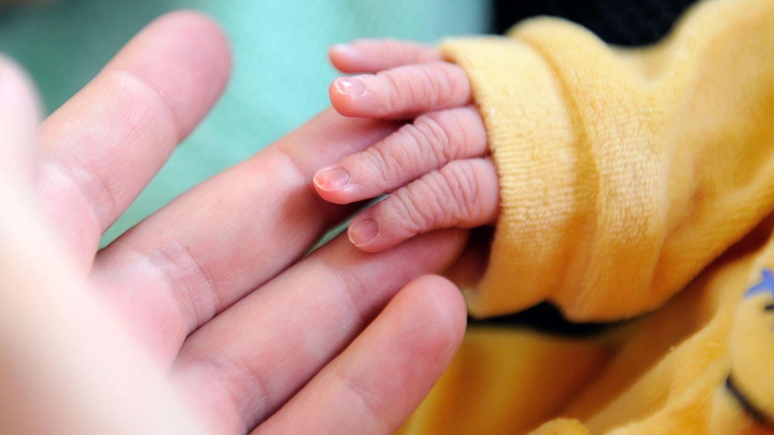 L'acte de naissance est accessible en ligne !