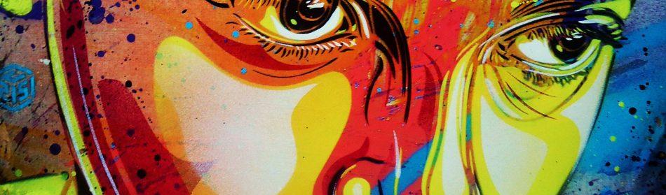L'art, une méthode pour se sentir bien chez soi !