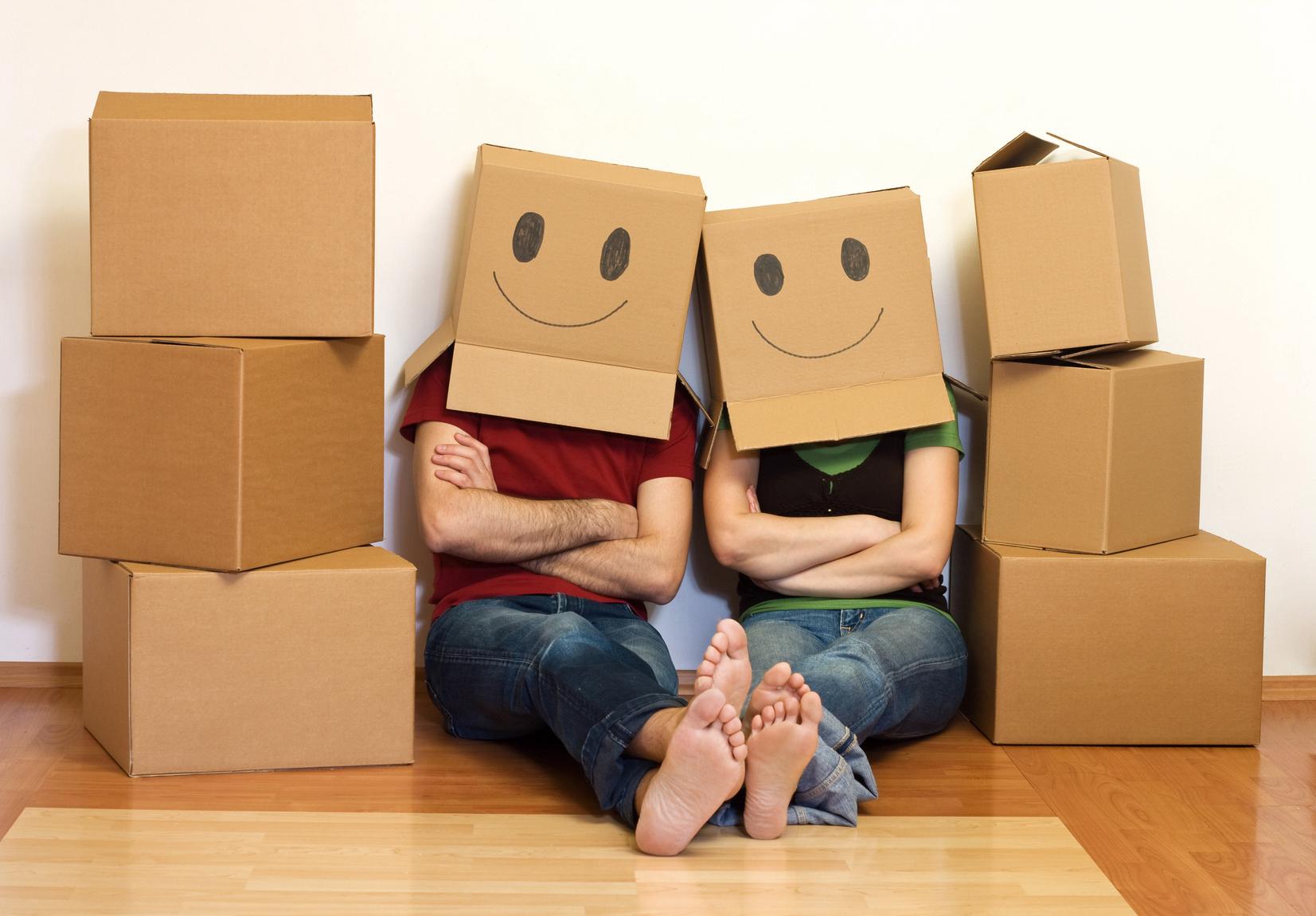 Préparer son déménagement, ce qu'il faut savoir