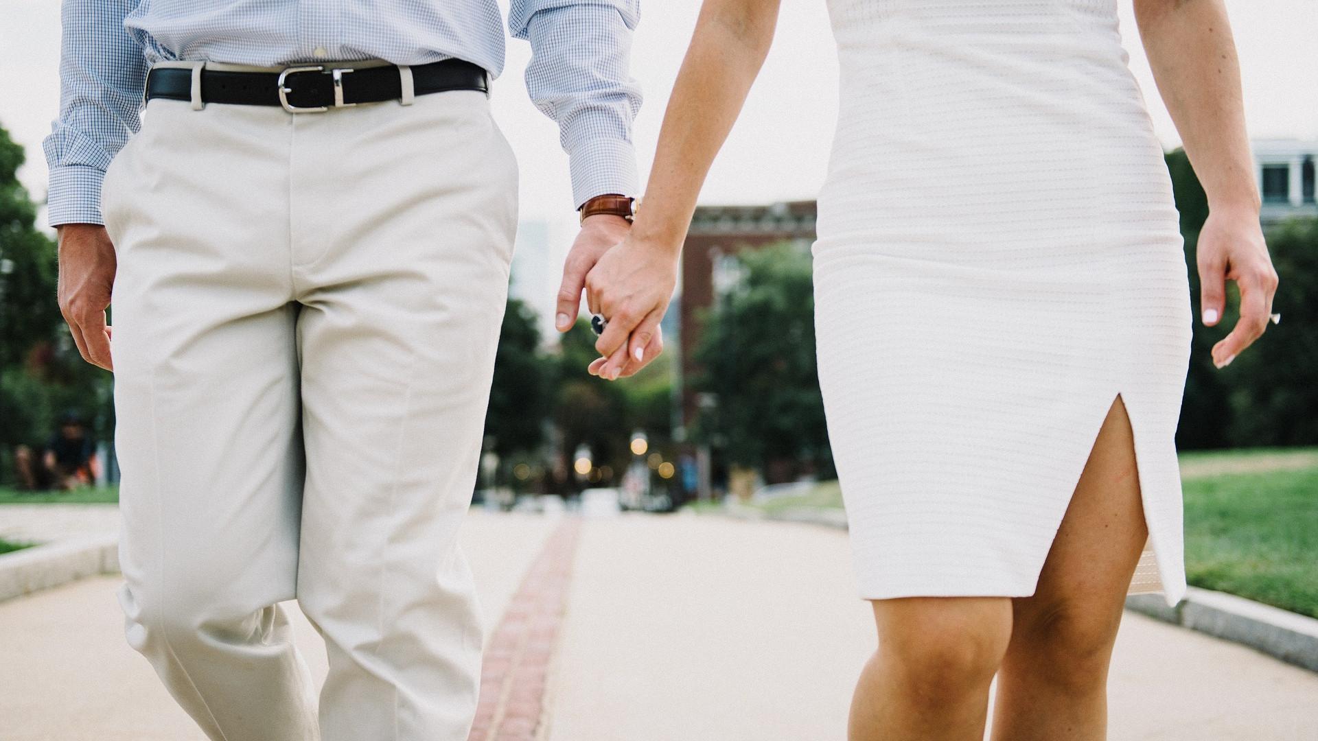 Le sexe dans un couple procurerait du bien-être durant 48h