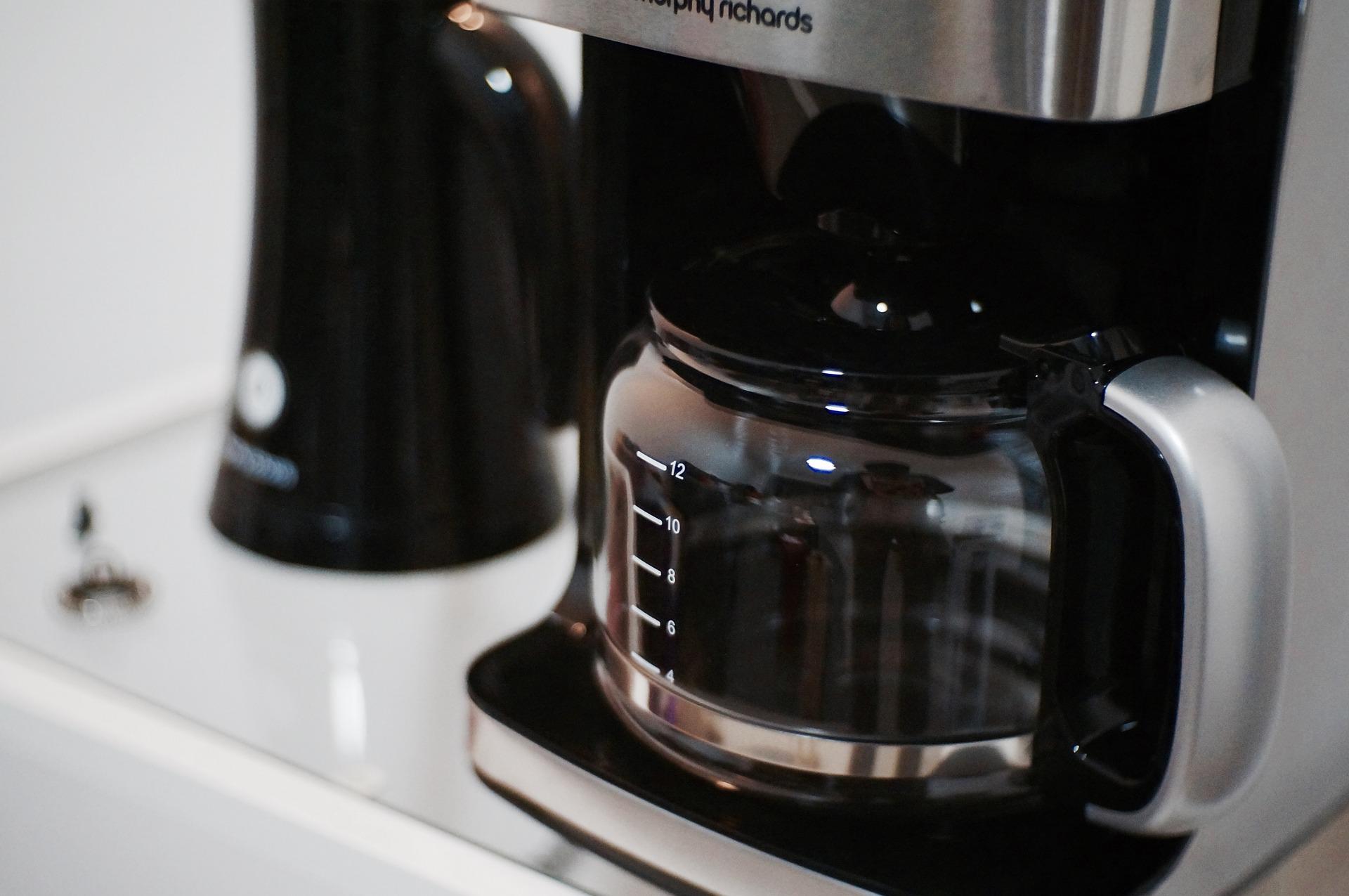 Comment bien détartrer une cafetière?
