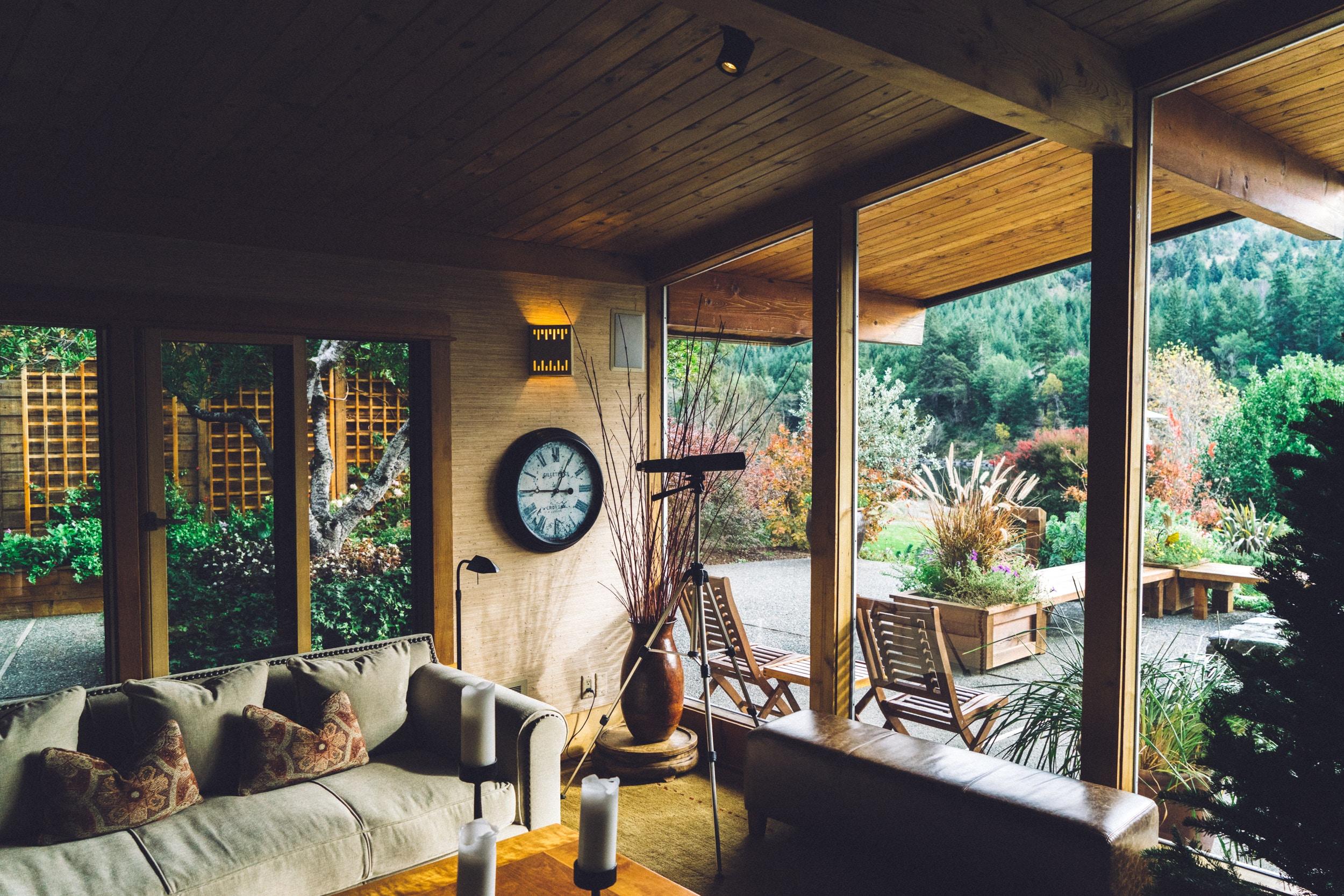 Pour une maison originale, faites appel à un expert de la rénovation