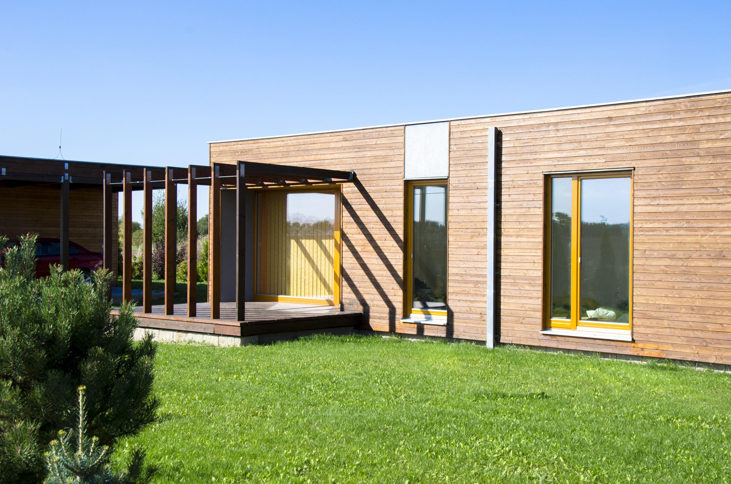 En 2017, le bois est l'allié de votre maison : pour l'aménagement ou la construction