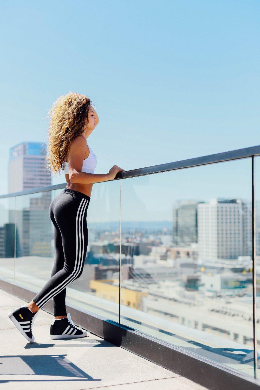 Bien choisir sa tenue de sport avant votre séance de fitness