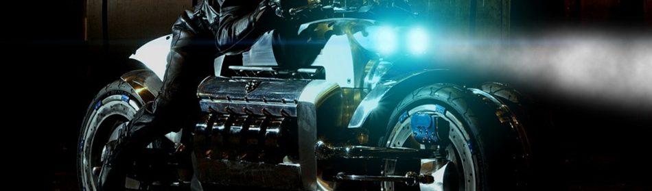 Découvrez un peu plus certaines des plus puissantes motos sur le marché