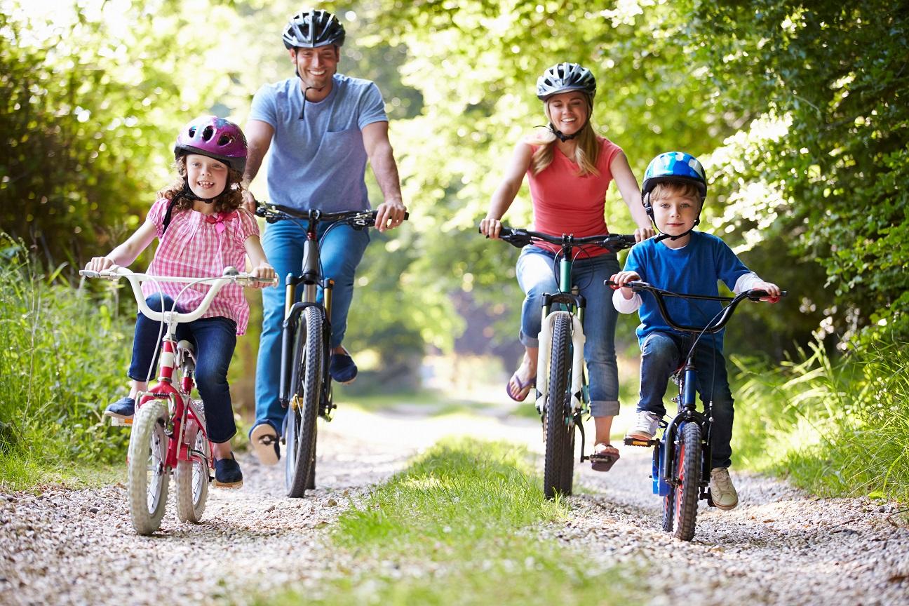 Les bienfaits de la pratique du vélo