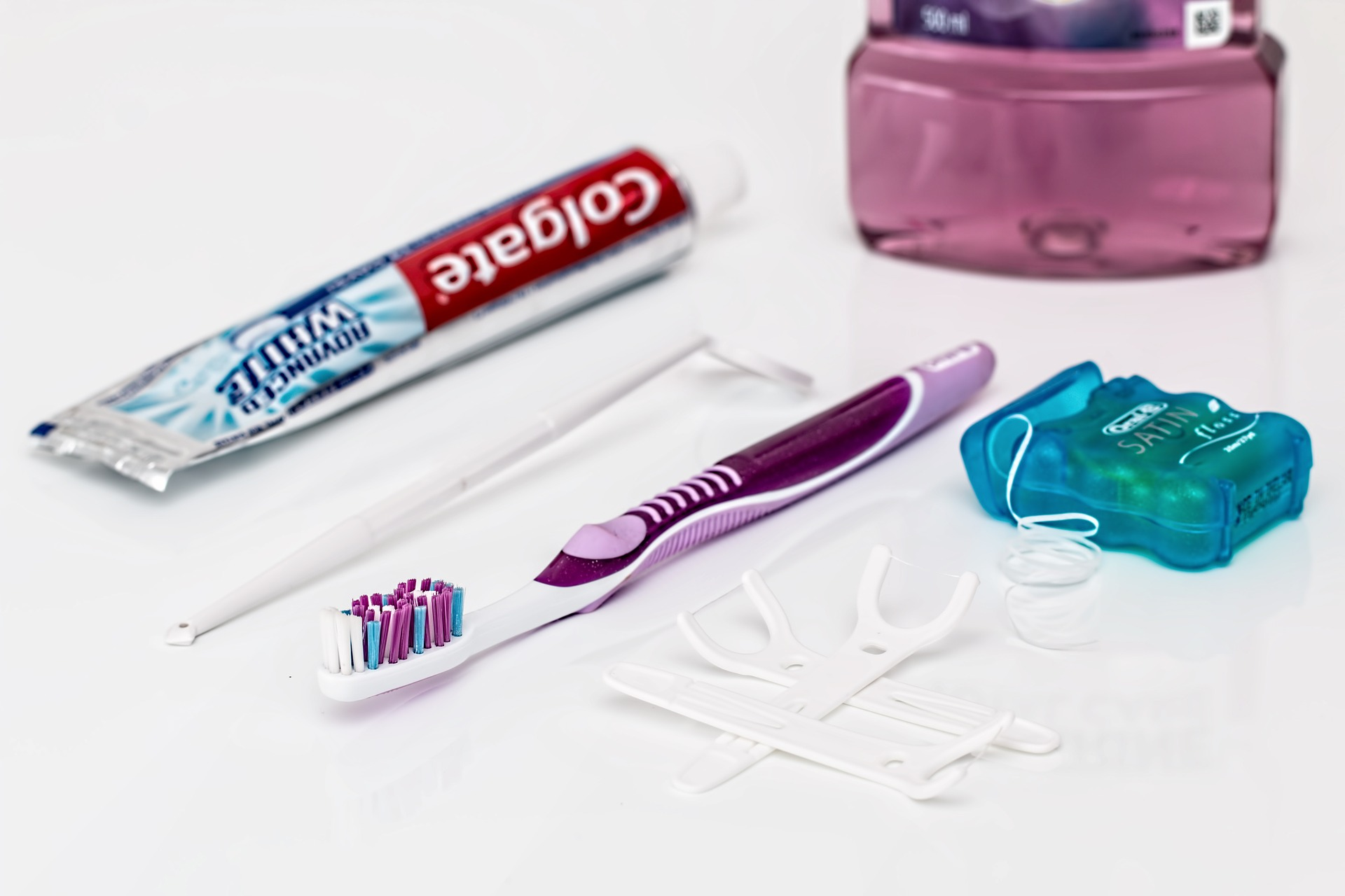 Comment prendre soin de ses dents ?