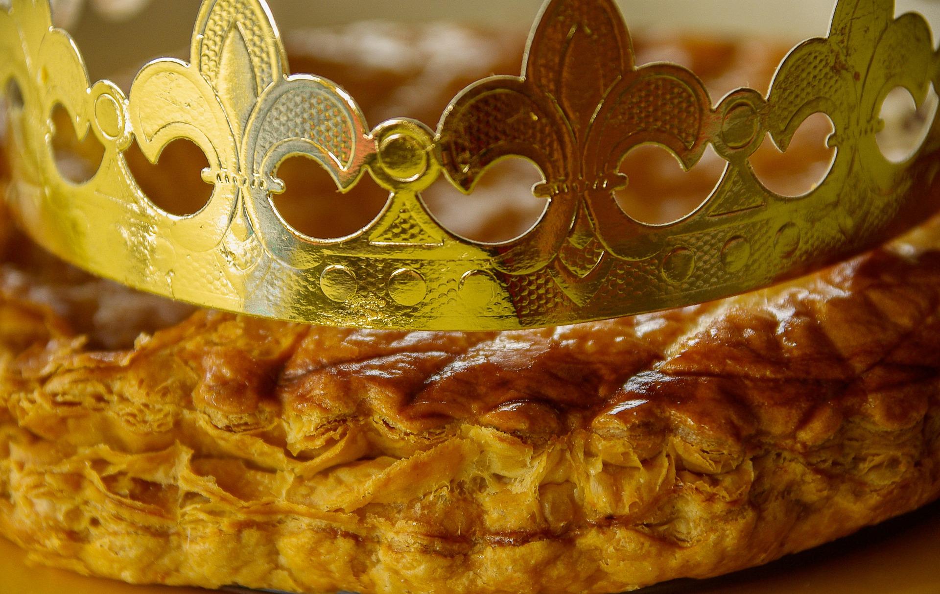 Les pâtisseries typiques de la fin d'année en France