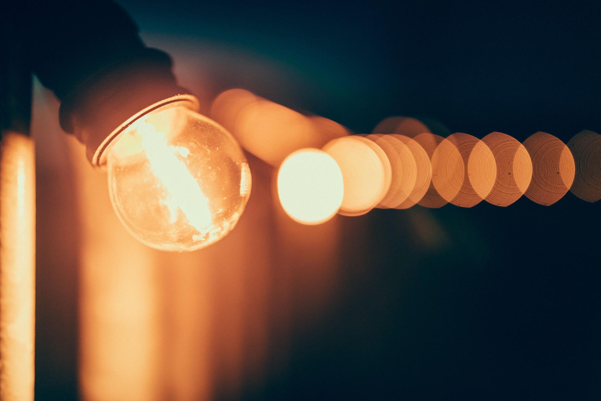 Mettre en valeur son bien avec un éclairage de qualité
