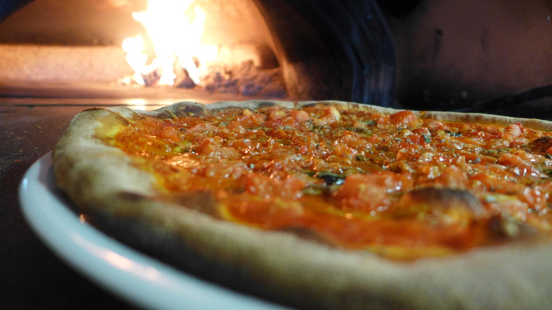Le succès d'une bonne pizza pour votre repas en famille