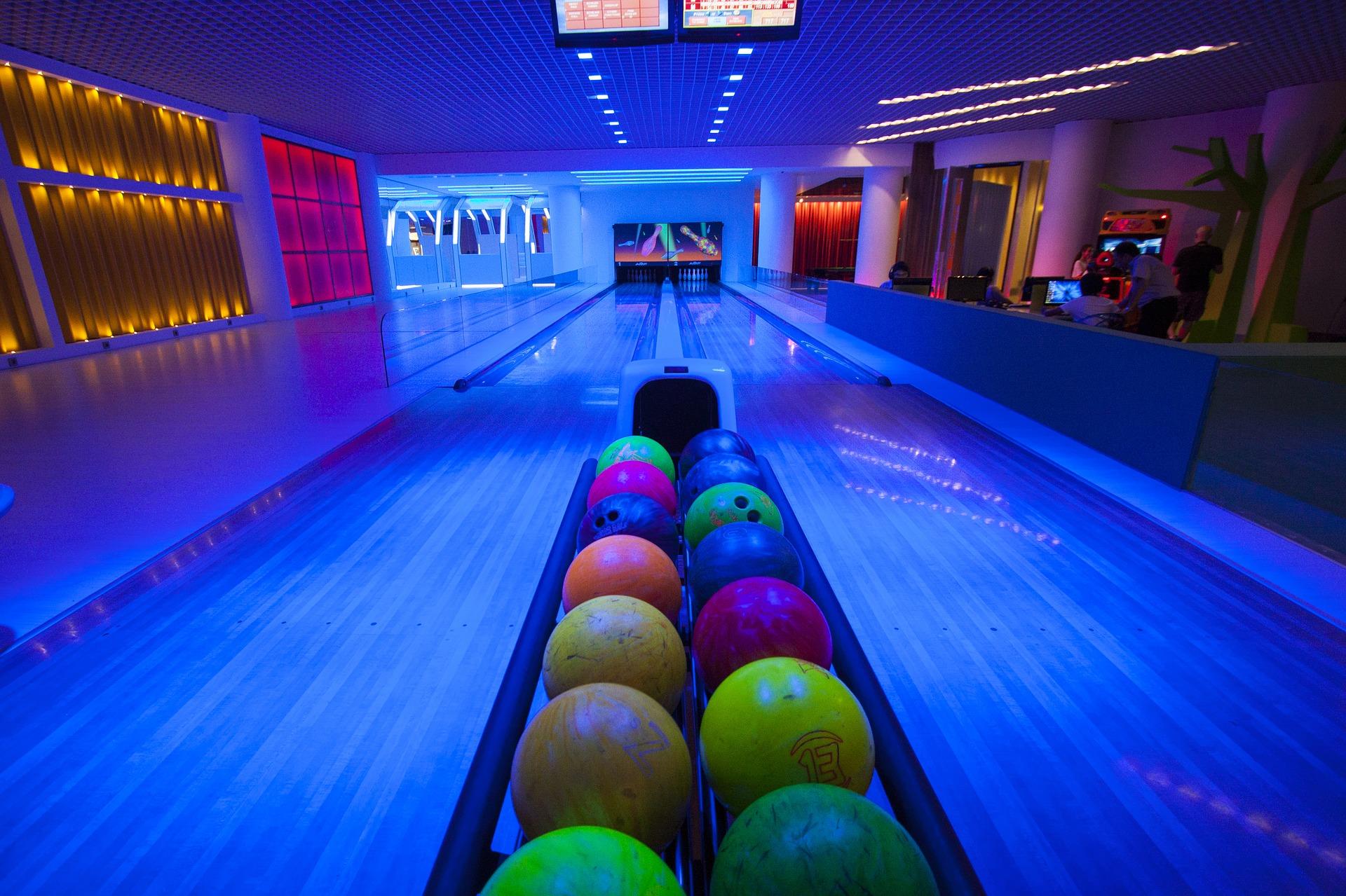 L'endroit idéal associant un bowling et un restaurant dans le Jura