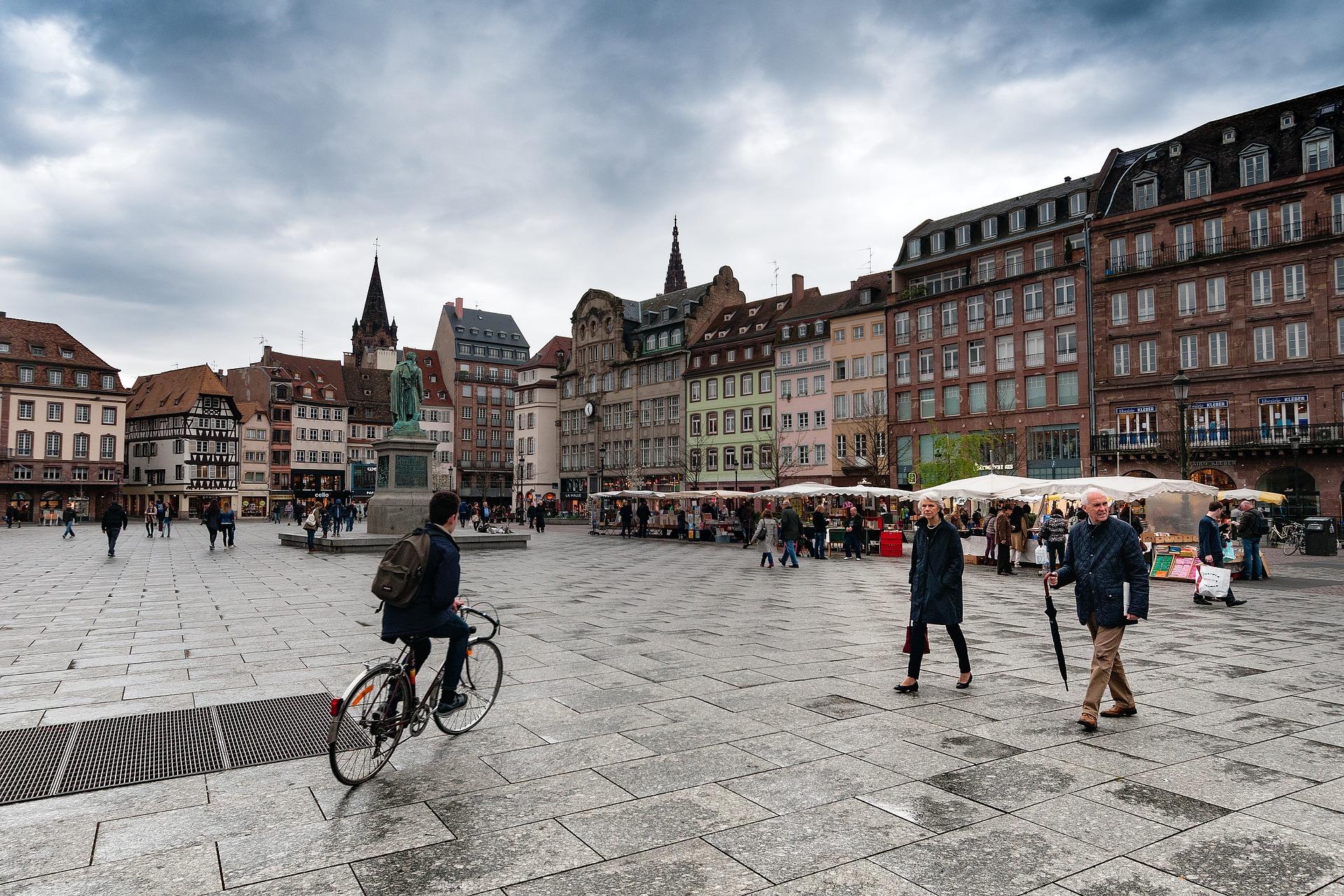 Pourquoi venir visiter l'Alsace?