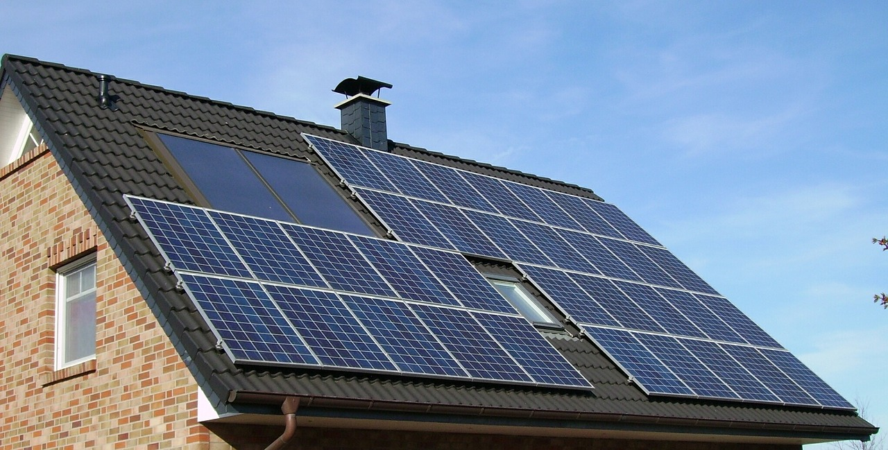 Le solaire est-il une vraie bonne solution pour sa maison ?