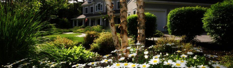 Faites entretenir votre jardin par votre paysagiste des Vosges