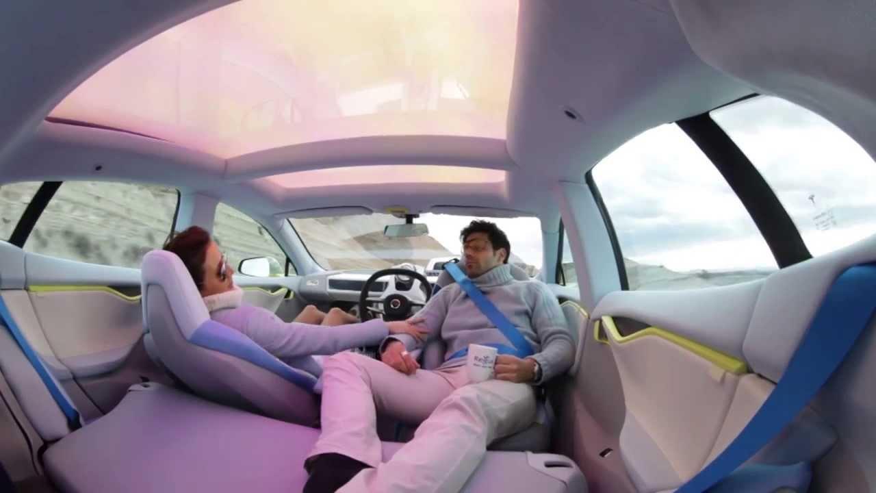 La France se prépare à la venue des véhicules autonomes