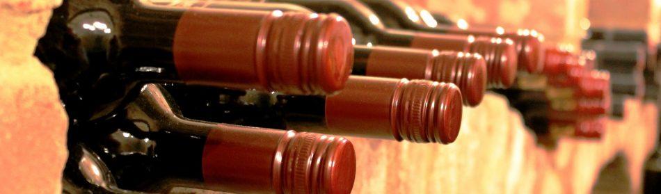Comment conserver son vin à la maison?