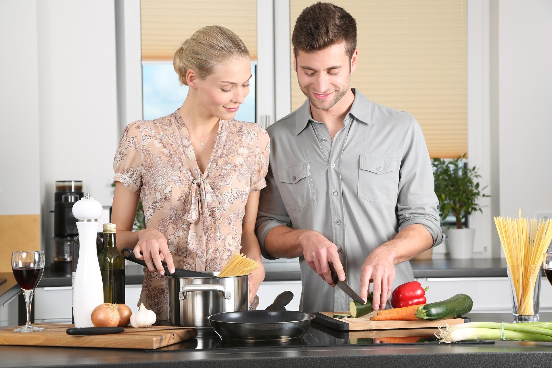 Quelques conseils pour bien réussir l'aménagement de sa cuisine