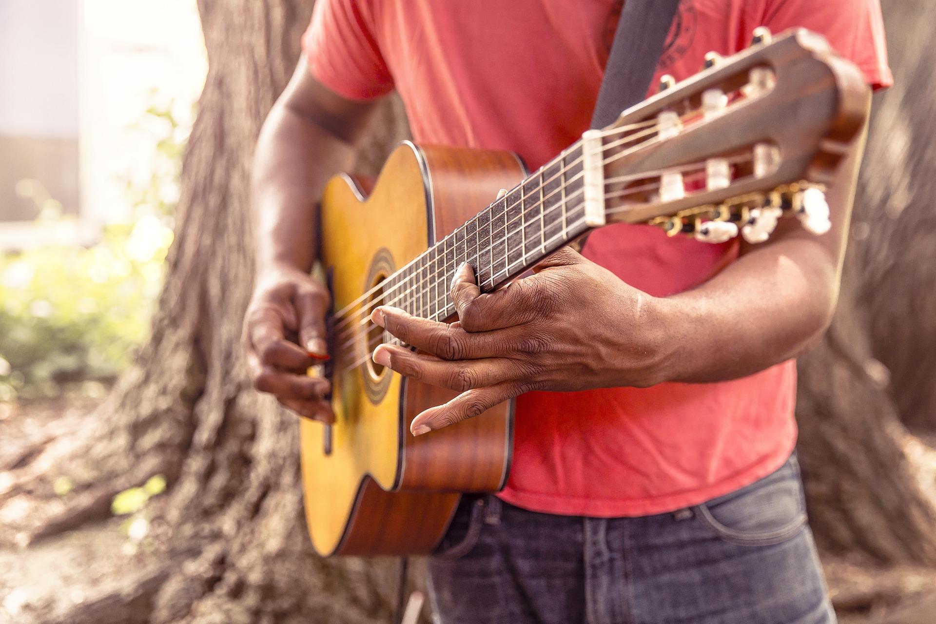 Les bienfaits d'un instrument de musique sur votre santé
