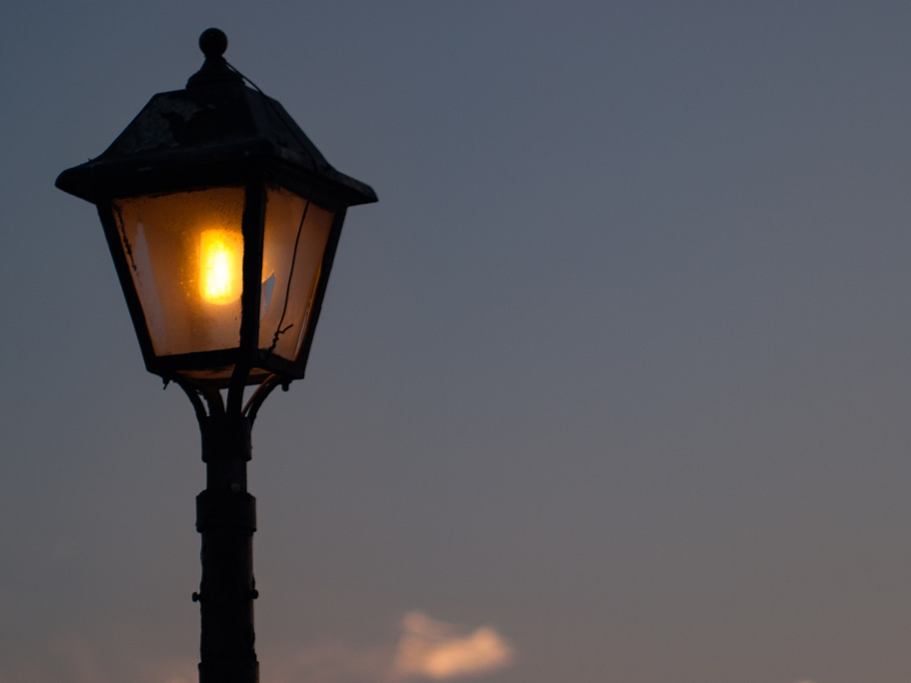L'éclairage public, un enjeu de société