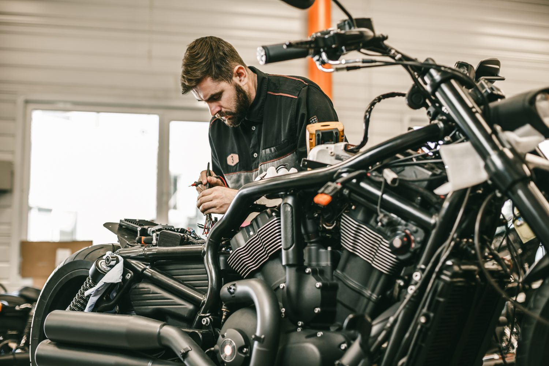 Comment choisir les bonnes pièces moto ?