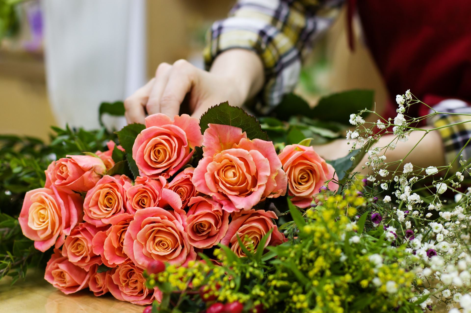 Quel est le meilleur fleuriste ?