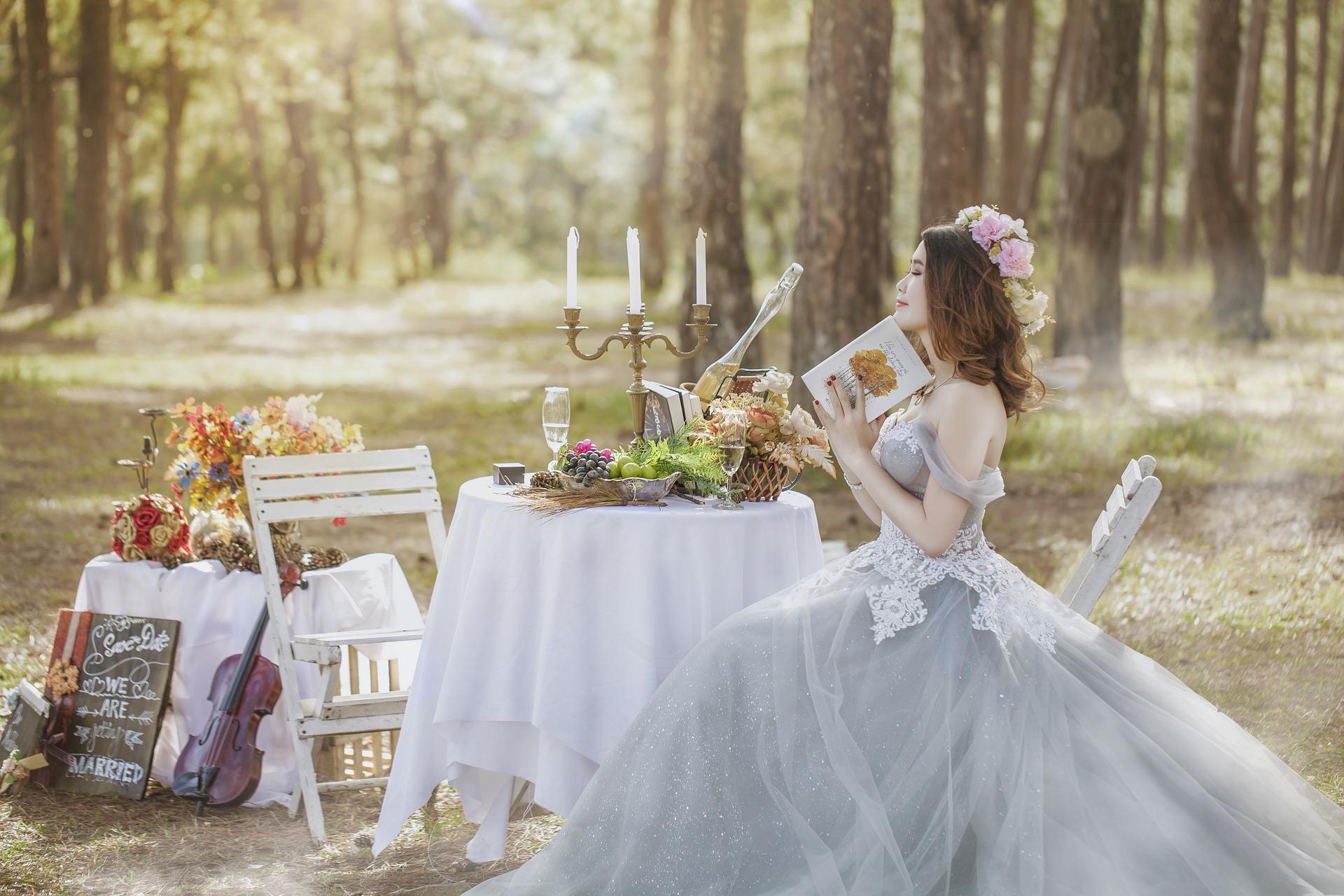 Comment choisir un fleuriste pour son mariage ?