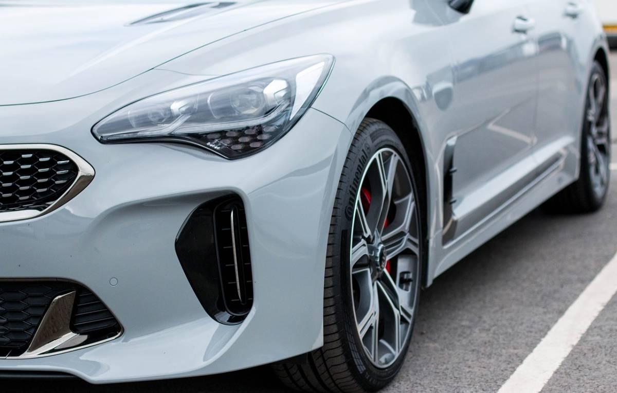 Contrôle technique des pneus : la nouvelle réglementation