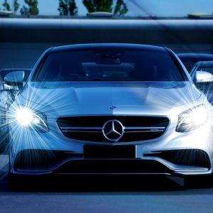 Pourquoi acheter une Mercedes d'occasion en Allemagne ?