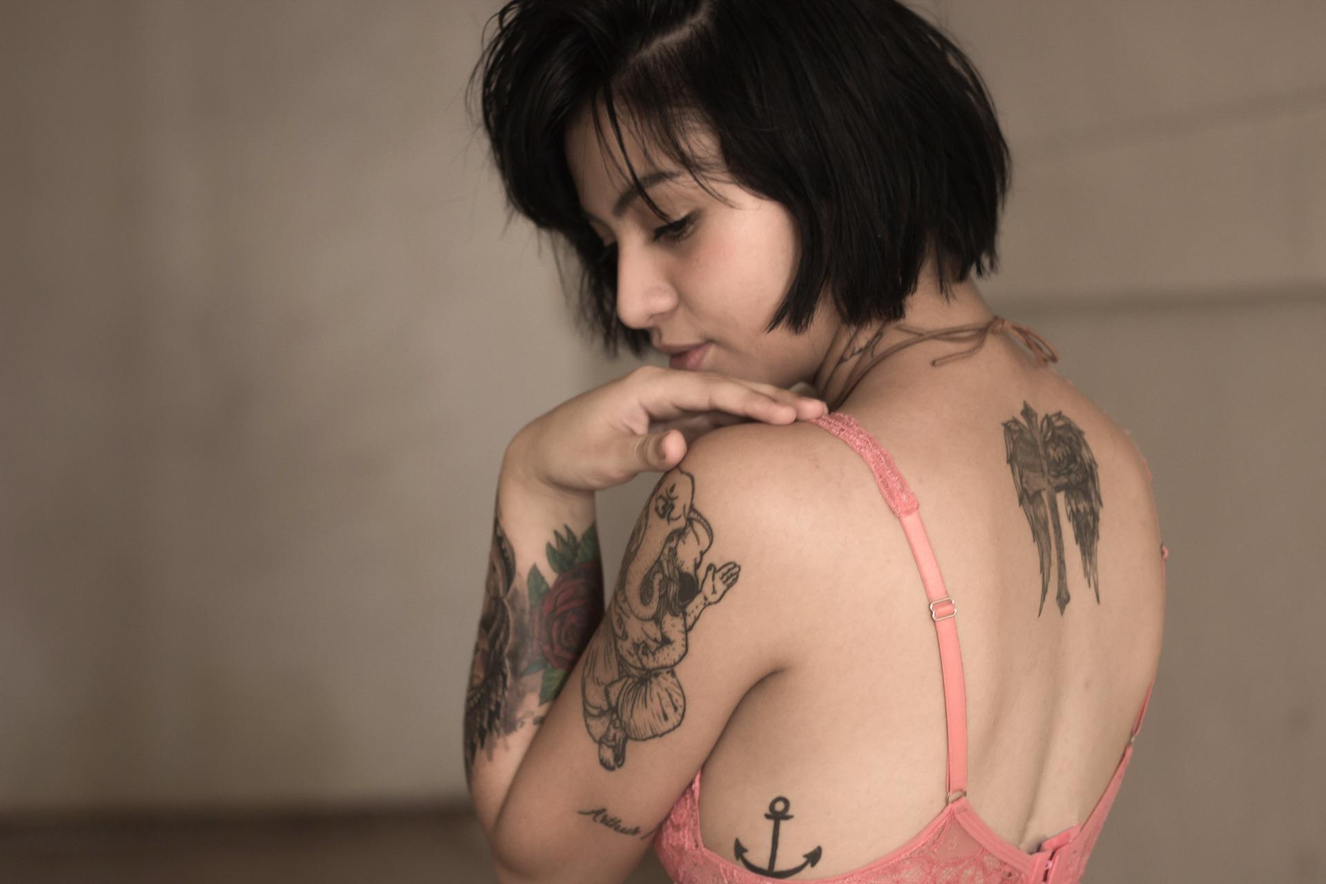 Que faire en cas de réaction allergique à un tatouage ?