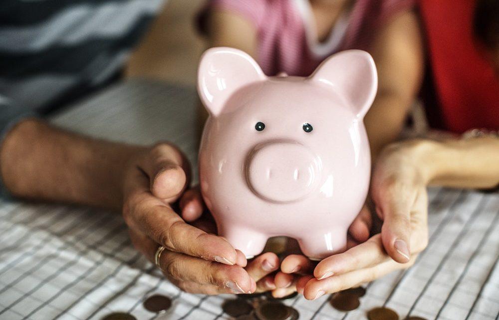 Comment économiser avec un petit salaire?