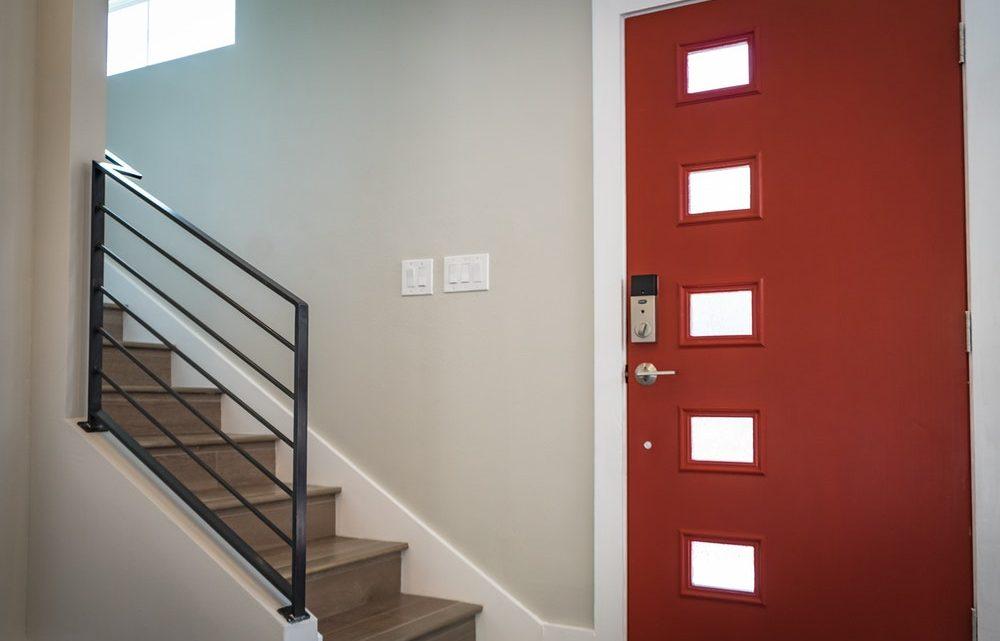 ouvrir une porte avec une radio comment faire conseils. Black Bedroom Furniture Sets. Home Design Ideas