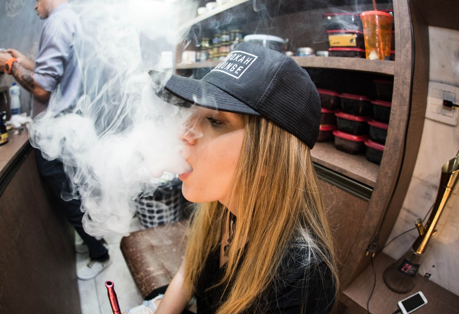 Quels sont les risques encourus avec une cigarette électronique?