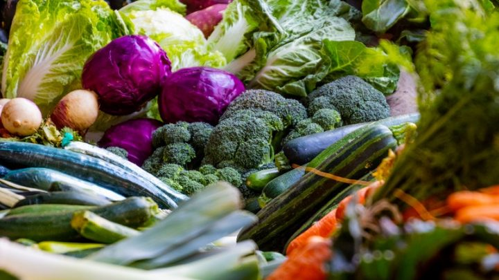 Comment bien manger pour réduire le stress ?