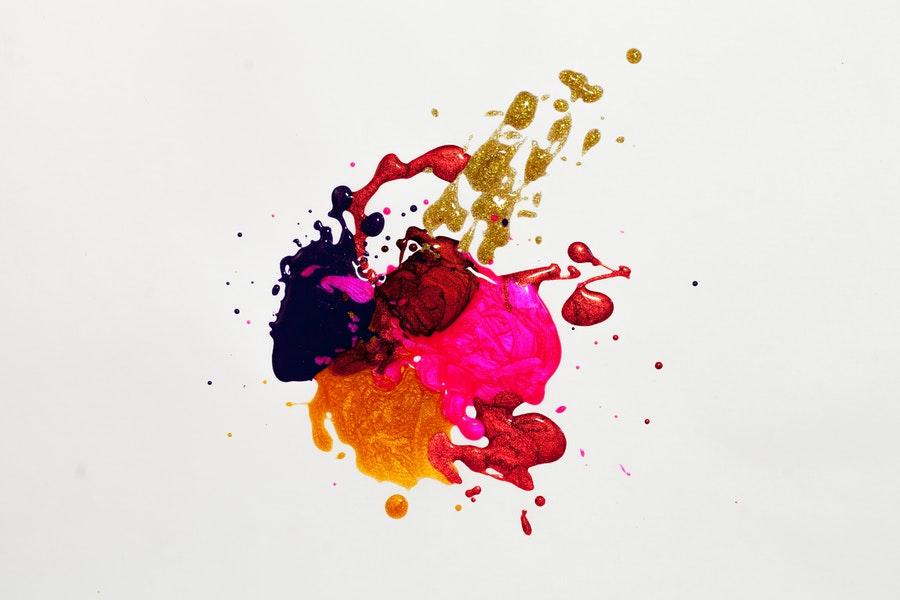 Comment mélanger les couleurs en peinture?