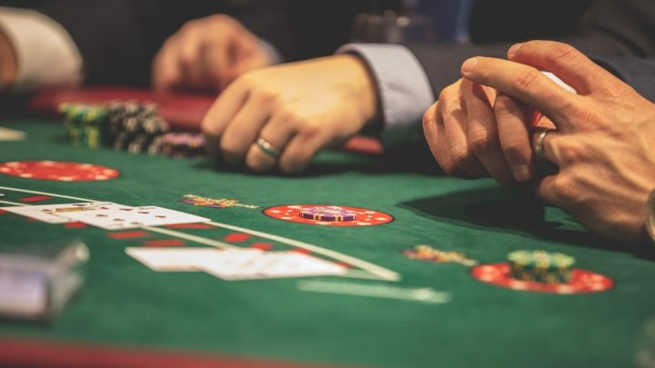 Blackjack: Comment compter les cartes?