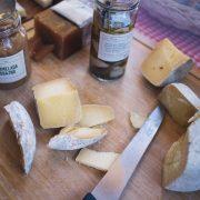 Quels couteaux à fromage choisir?