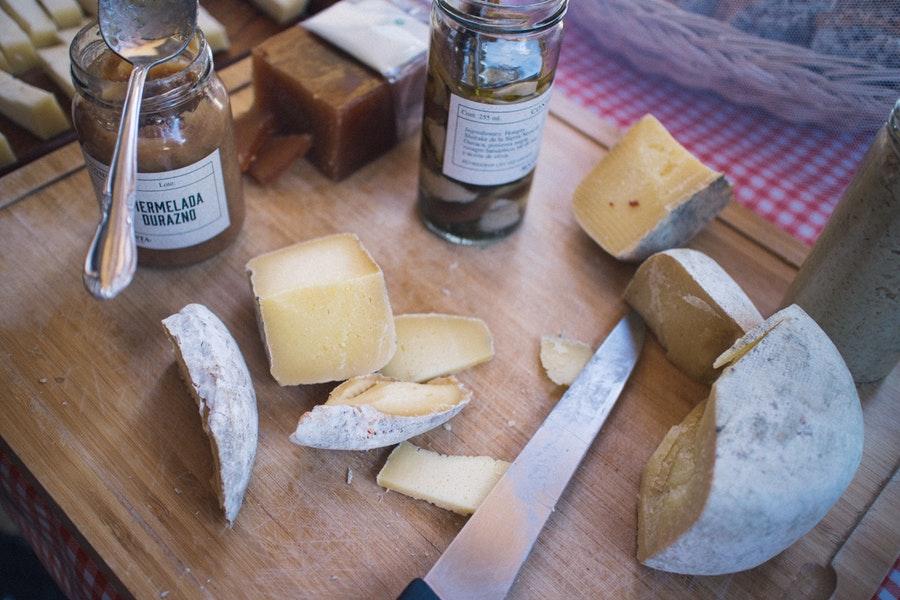 Quel fromage pour quelle saison: Sélection printemps, éte, automne, hiver