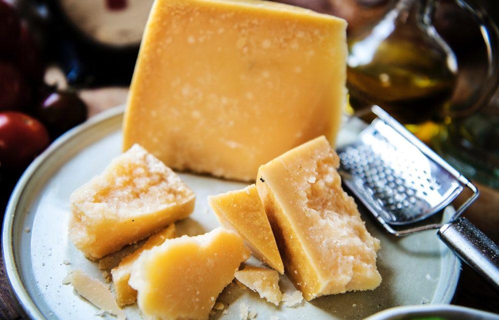 À chaque saison, son fromage