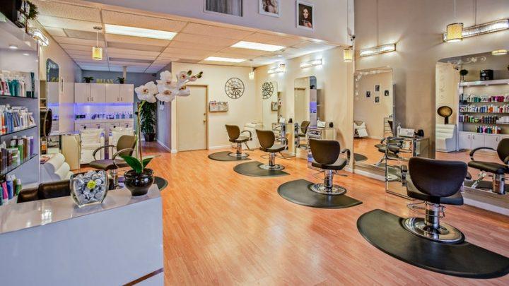 Gardez des cheveux impeccables tout au long de l'année avec votre coiffeur sur Besançon