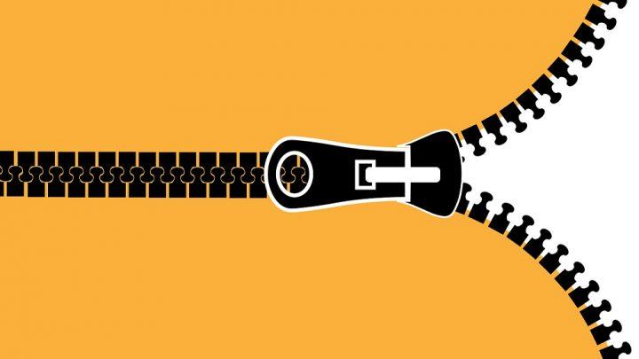 5 méthodes pour réparer une fermeture éclair qui ne veut plus se fermer