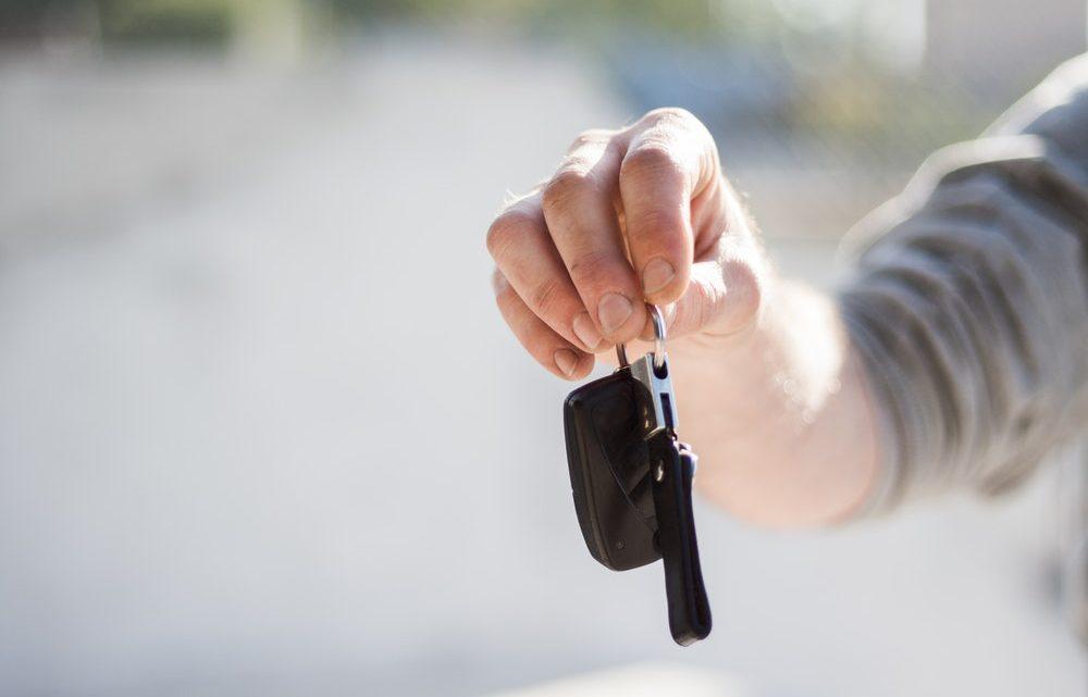 Contacter un mandataire auto si vous recherchez une voiture