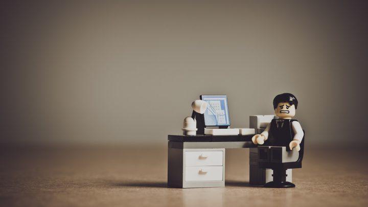 Comment gagner beaucoup d'argent avec une collection de Legos?