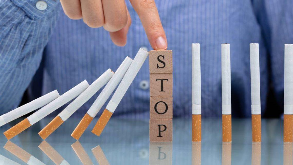 Envie d'arrêter de fumer ? Quelles solutions ?