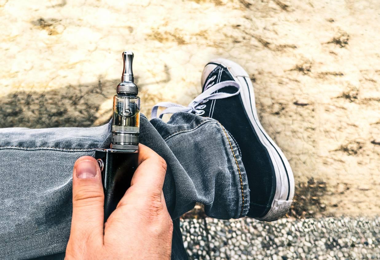 arreter de fumer cigarette electronique