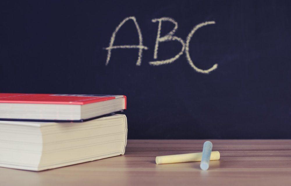 L'âge pour envoyer ses enfants à l'école
