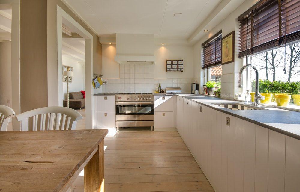 À la découverte des appareils électroménagers indispensable dans une cuisine