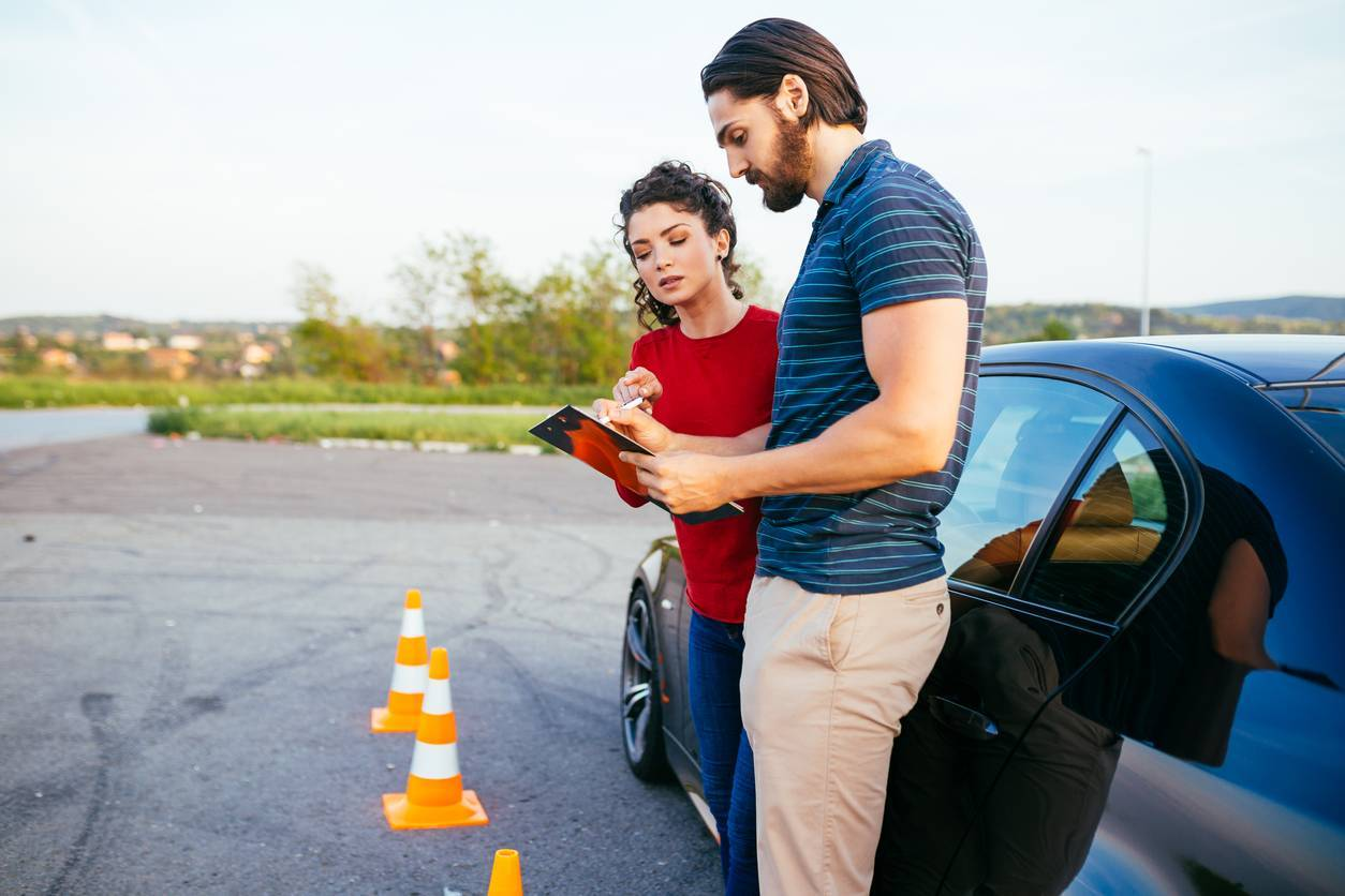 passer son permis après avoir eu son code de la route