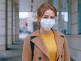 malade masque virus